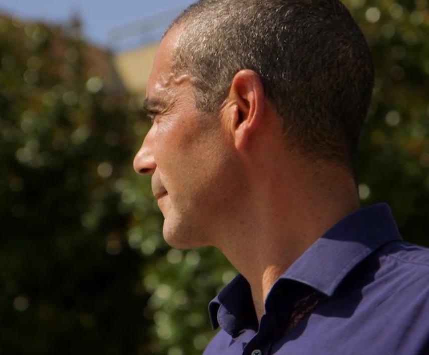 Rencontre avec Nicolas Clamaran Danzelle